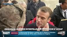 171 Pr 233 Sident Magnien 187 Emmanuel Macron 171 Le Carburant