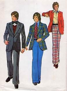 1970 S S Suit Pattern Simplicity 5765 Suit Pattern