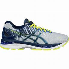 asics s gel nimbus 18 running shoes