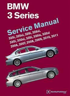 service repair manual free download 2008 bmw 5 series windshield wipe control front cover bmw repair manual bmw 3 series e90 e91 e92 e93 2006 2011 bentley