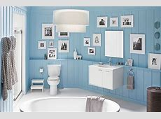 Quiz: What?s Your Bathroom Style?
