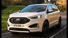 Ford Neu - ford edge st line 2019 2 0l ecoblue bi turbo diesel 238
