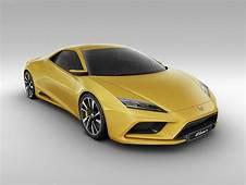 2010 Lotus Elan Concept  Automobile