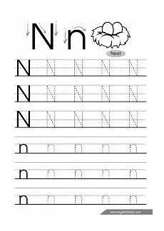 letter n activities worksheets 24142 letter n tracing worksheet printing worksheets for preschoolers letter tracing worksheets