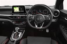Kia Cerato Interior Turbo 2019 Kia Cerato Gt Added To Australian Range