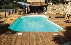 duree de vie piscine coque quelles est la dur 233 e de vie moyenne d une piscine polyester