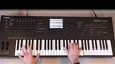 Yamaha Modif by Fantastic Organs For Yamaha Motif Xf Moxf Motif Xs K