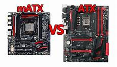 matx atx motherboard what should you use for your gaming pc pc game haven