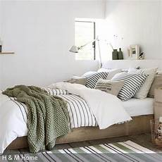 Mit Tagesdecken Das Bett Dekorieren Schlafzimmer
