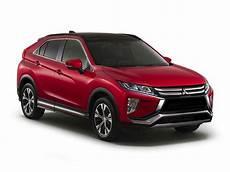 New 2019 Mitsubishi Eclipse Cross Price Photos Reviews