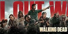 Walking Dead Season 8 Gets A New Trailer Screen Rant