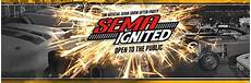 Sema 2016 Tickets