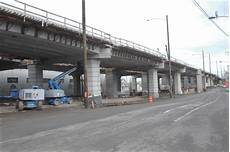 mlk viaduct project delayed by surprises daily journal