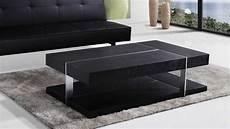 Moderne Couchtische Design - beliani modern design sofa table cocktail coffee