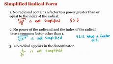 square root of 104 in simplest radical form