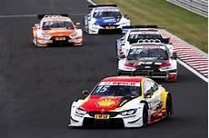 Bmw Out Mercedes Drivers For 2019 Dtm Season