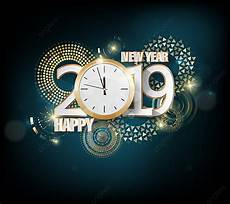 happy new year 2019 and merry christmas happy white wallpaper png and vector with transparent