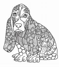 animal mandala coloring pages free printable 17235 431 best images about cats dogs coloring pages for adults on cats coloring and