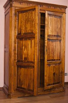 free stock photo 8920 rustic wooden wardrobe