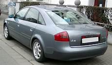 File Audi A6 C5 Rear 20080121 Jpg Wikimedia Commons