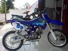 F1zr Modif Motocross by Motorcross Grasstrack Supermotto Honda Gl Pro