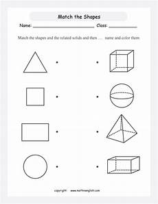 solid shapes worksheets for grade 1 1267 printable primary math worksheet for math grades 1 to 6 based on the singapore math curriculum