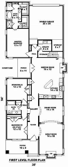 shotgun houses floor plans this shotgun craftsman is much much bigger than it looks
