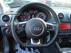 audi a3 lenkrad 2011 audi a3 1 6 tdi ambition cruise steering