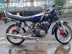 Rx King 2004 Modif by Modifikasi Motor Yamaha 2016 Modifikasi Yamaha Rx King 2004