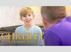 who is chrisley todd