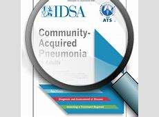 community acquired pneumonia icd 10 cm code