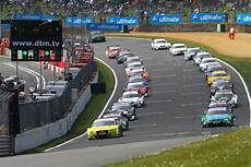 Msvr News Dtm Returns To Brands Hatch For 2018