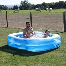 Piscine Gonflable Enfant Pool Blue La Boutique Desjoyaux