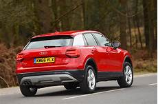 audi q2 term test review do you really need a bigger