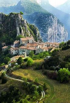 rougon provence alpes c 244 te d azur france places to