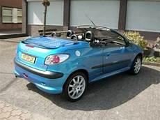 peugeot 206 cabrio peugeot 206 cc 2 0i 16v cabrio www maxcar nl ede auto s