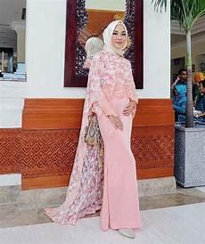 Model Kebaya Muslim Seperti Apa Yang Sesuai Dengan Bentuk