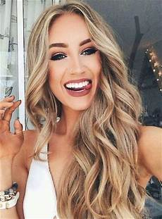 15 inspirations of long hairstyles middle part