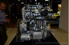 renault 1 6 liter turbo diesel engine geneva live