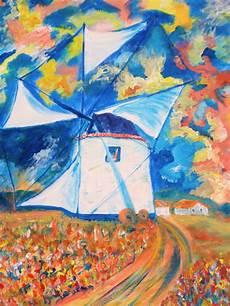 acrylic of painting acrylic painting art portugal inspired acrylic paintings ginhafnerart s blog