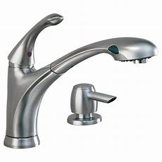 kitchen pull faucets kitchen pull out faucet 16927 sssd delta faucet