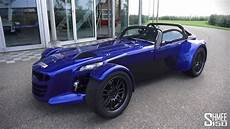 Donkervoort D8 Gto Test Drive On Road And Track