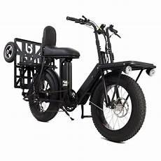 Unimoke V2 Utility E Bike From Drivestyle