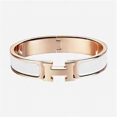 bracelet clic h herm 232 s