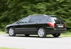 Peugeot 407 Sw 2 0 Hdi 16v 140ch Fap Premium Pack 233 E