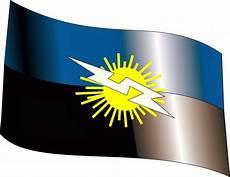 dibujo del estado zulia semana de la zulianidad bandera del estado zulia