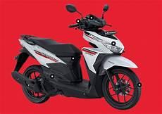 Modifikasi Vario 125 2017 by Honda Vario 125 2017 Putihh Warungasep