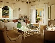 wintergarten möbel landhaus wohnzimmer einrichten landhausstil