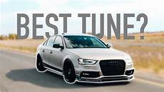 best tune for your audi s4 1000 youtube