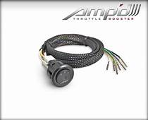 Ampd Throttle Booster For Gas And Diesel Trucks Cars